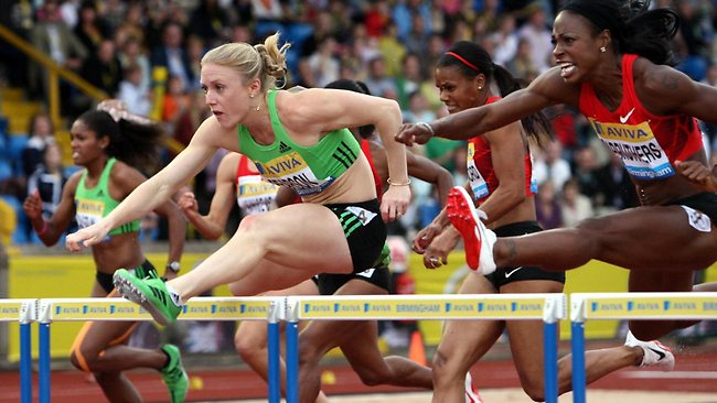 Birmingham UK Diamond League RESULTS 10th July 2011 (Sally Pearson breaks Australian 100mH record) 169610-sally-pearson