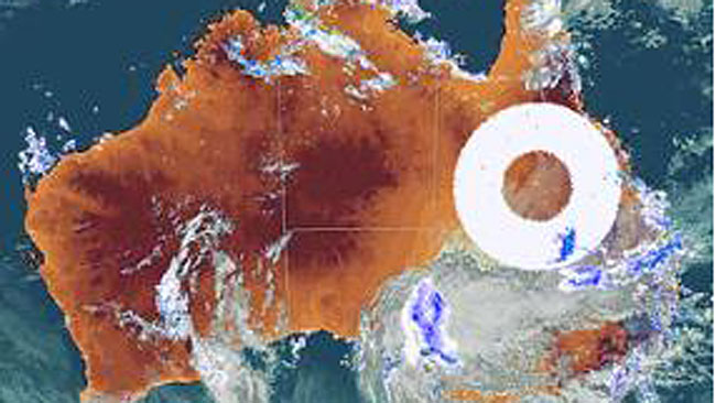 anomalies radar météo en australie 773731-bom-radar