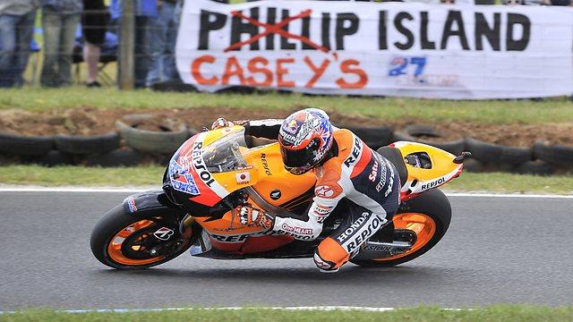 [MotoGP] Phillip Island - Page 5 374747-casey-stoner-phillip-island