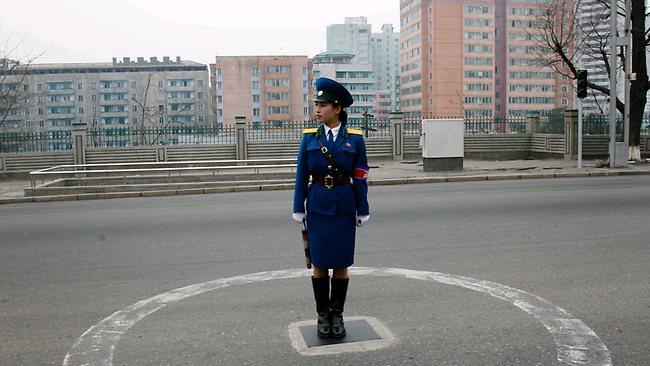 الحياة في كوريا الشماليه ..........متجدد  359199-north-korea-daily-life