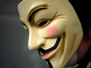 Anonymous - Something Unexplainable is Happening Worldwide!  714047-anonymous