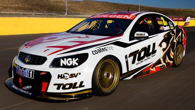 Australian Motoracing General (V8 Supercars go here) 383127-holden-racing-team-v8-supercars-2013