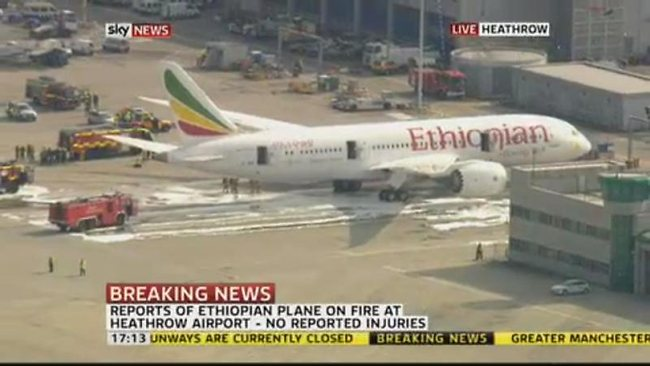 Boeing 787-9 - Page 2 771003-ethiopian-airlines-and-fire-and-heathrow-airport