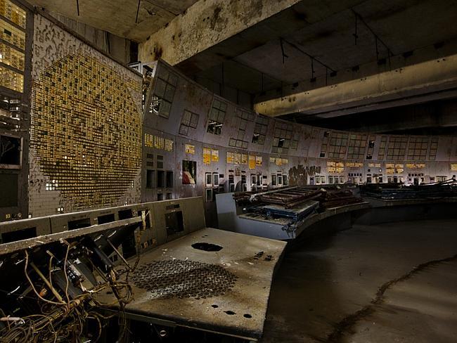 9 impactantes datos sobre el accidente de Chernobyl 154935-64e356b8-c06c-11e3-b362-fbc371d40a1d