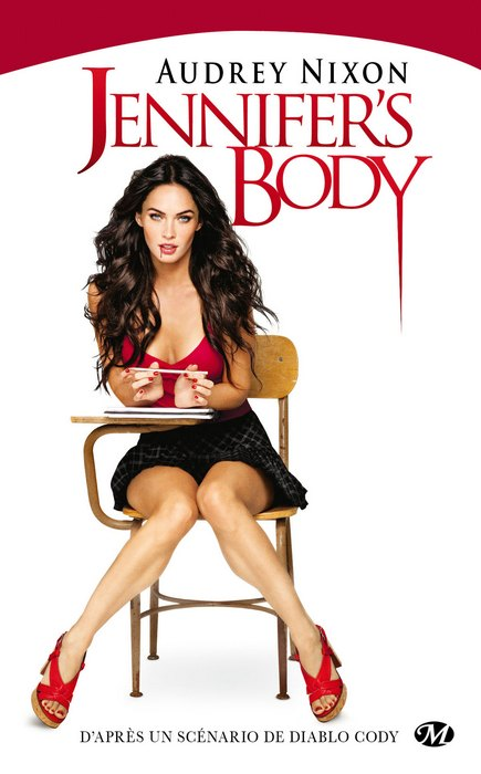 Jennifer's Body - Audrey Nixon 1002-jennifer
