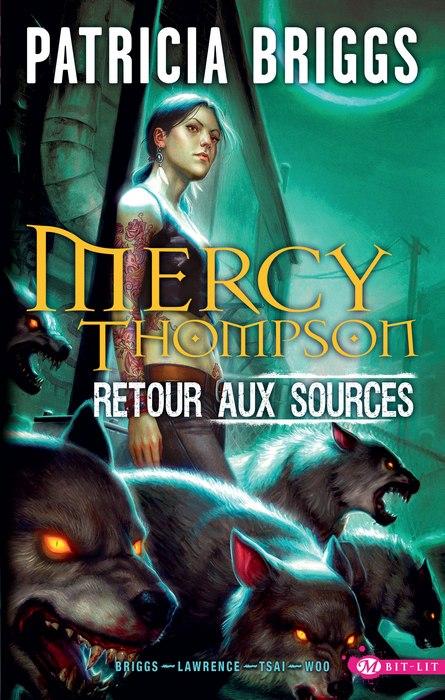 BRIGGS Patricia - MERCY THOMPSON : Retour aux sources 1103-mercy0