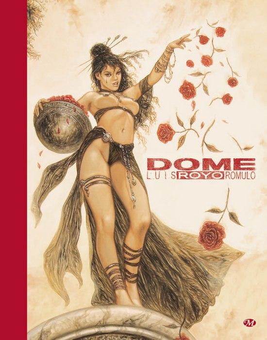 ROYO Luis & Romulo - Dome 1110-dome