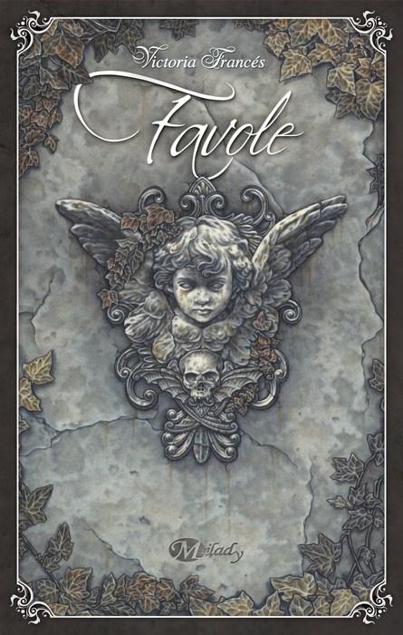 FRANCES Victoria - FAVOLE - L'intégrale 1111-favole-coffret-r