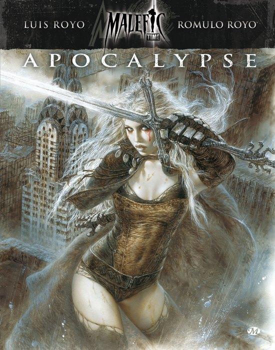 ROYO Luis & Romulo - MALEFIC TIME : Apocalypse 1211-malefic-time_org