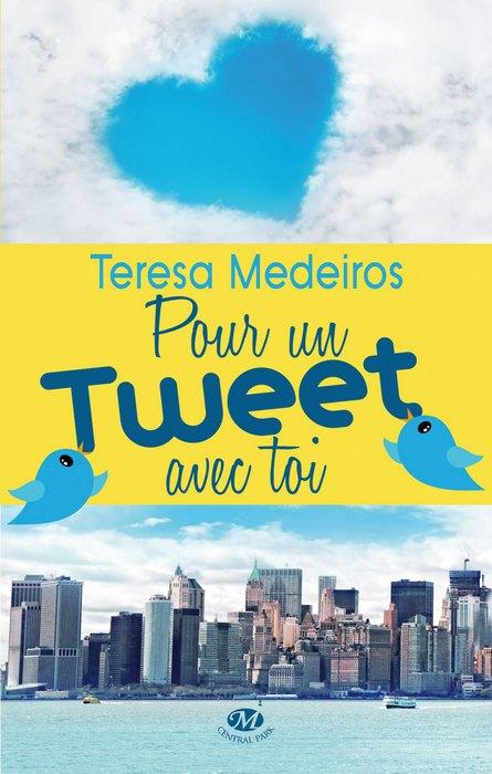 MEDEIROS Teresa - Pour un tweet avec toi 1211-tweet_org