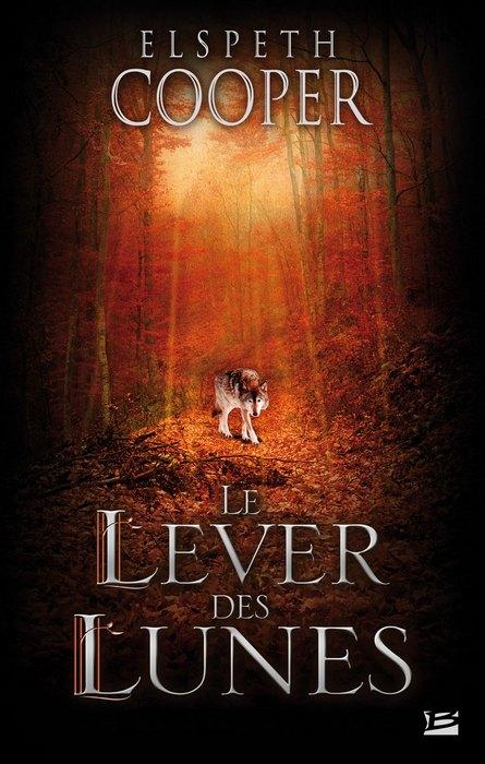 La chasse sauvage - Tome 2 : Le Lever des Lunes de Elspeth Cooper 1301-chasse-sauvage2_org