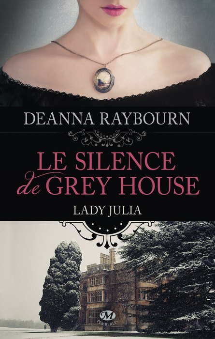 Le Silence de Grey House : Lady Julia Grey, T1 de Deanna Raybourn  1405-julia1_org