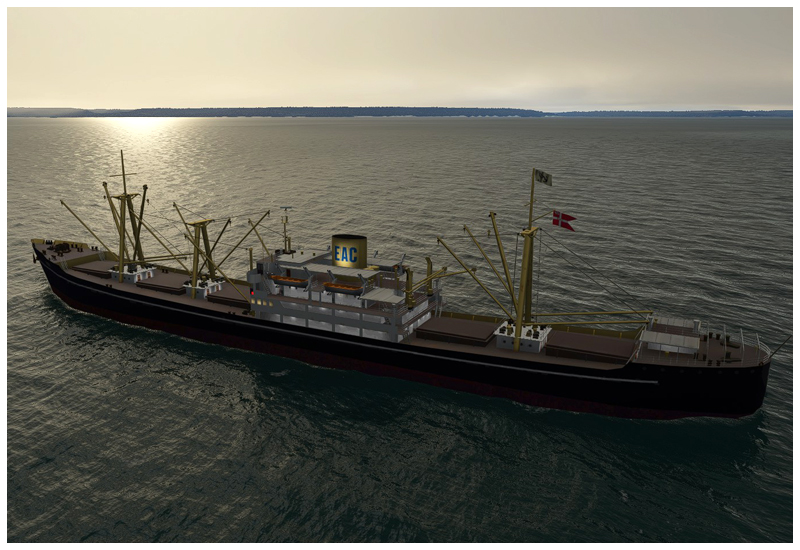 Tráfego global AI Ship v1 - Página 13 Clas_Siena