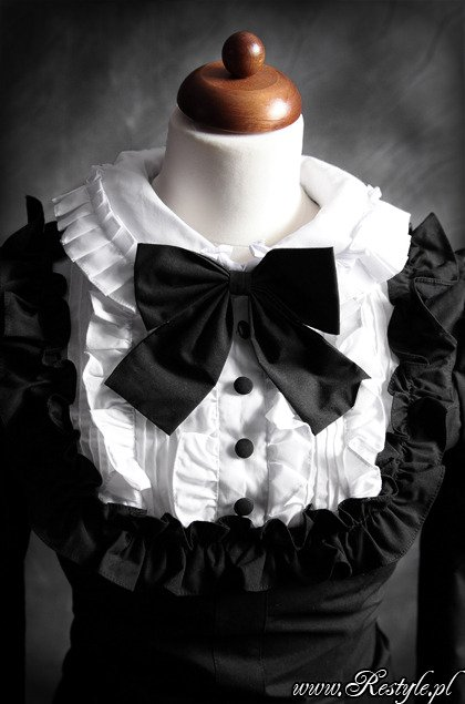 Moda In - Page 5 Eng_pl_R-3-LOTTIE-BLACK-AND-WHITE-shirt-with-puffs-white-ruffles-black-bow-1013_6