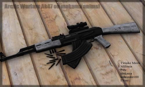 [Skin]Ak47 WarFace Ak47%20warfare