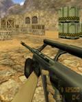 Arme Counter-Strike 1.6 Aug
