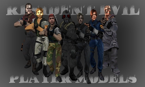 [Skin CT & T]Resident Evil Modele%20resident%20evil