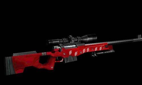 [Skin]AwP Red Red_awp