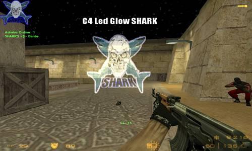 [Bomba]Shark Led Shark%20led