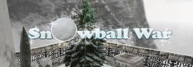 [Mod]SnowBall War Mod CS 1.6 Snowballwar