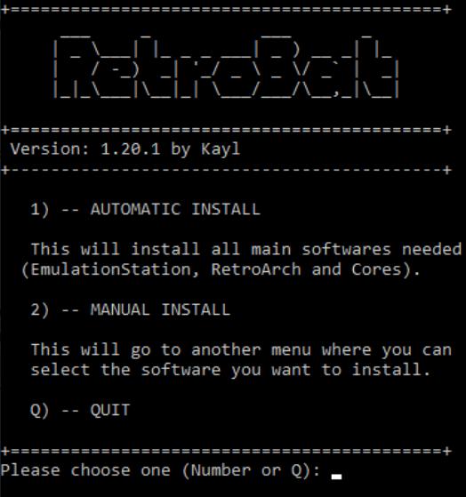 RetroBat v1.20.1 1_20_1