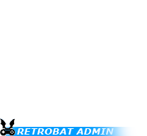 [FAQ] Retrobat [WIP] Admin4