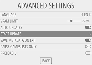 RetroBat v1.20.2 Es_update_en