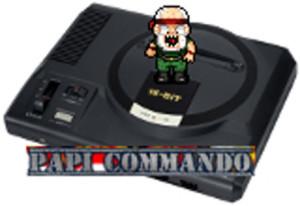 [ TERMINE ] - Papi Commando Megadrive Edition ! 14052305121513261112259619-300x206