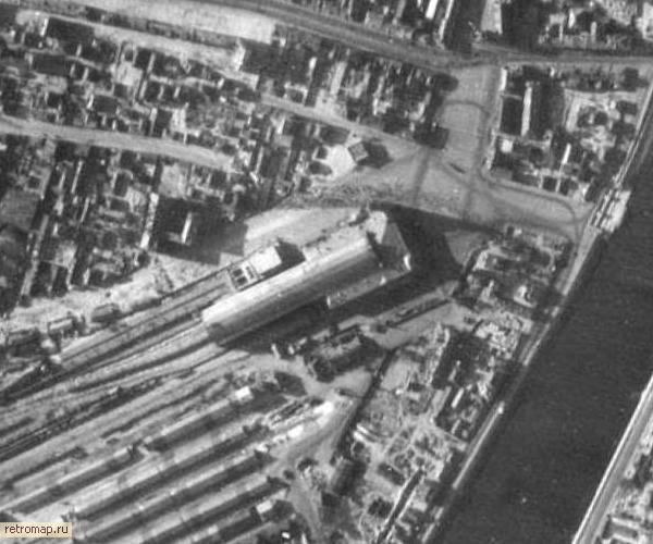 إختفاء الكرملن عن مقاتلات هتلر Retromap_061942_28f
