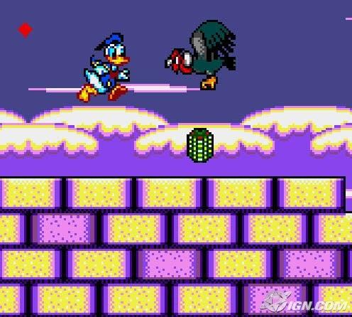 El PRIMER Videojuego que jugaste en tu vida Donald-duck-the-lucky-dime-caper-20081008022146879_640w