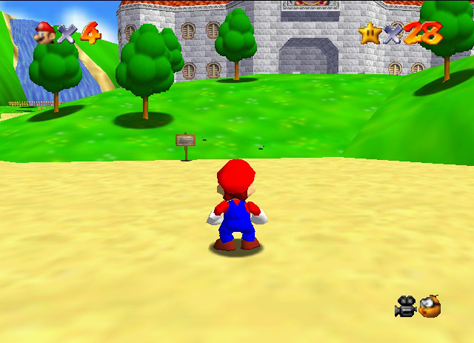 Your Five Most Influential Games (A TOH-Inspired Thread) SM643