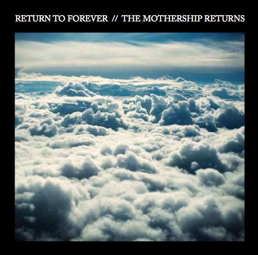 """Le """"jazz-rock"""" au sens large (des années 60 à nos jours) - Page 2 Mothership-returns"""
