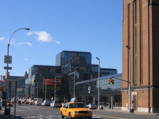 Toy Fair International New York 2010 - 14 au 17 Février 2010 Javits_center