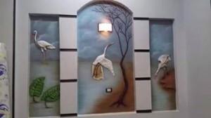 ابداع الرسم على الجدران 13014997_1145153325515462_904194506_n-300x168