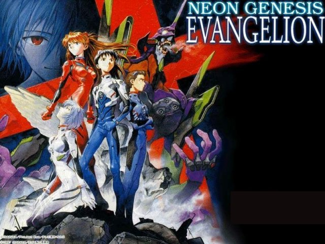 Neon Genesis Evangelion picture  Evangelion1