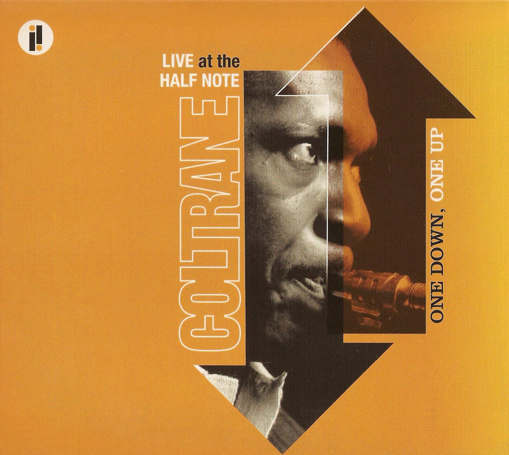 Ce que vous écoutez là tout de suite - Page 16 Coltrane-one-up