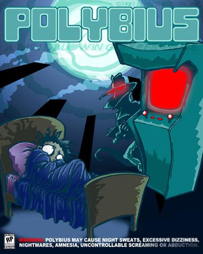 """SP Gaming [""""revista"""" Gamer] Qotw-polybius"""