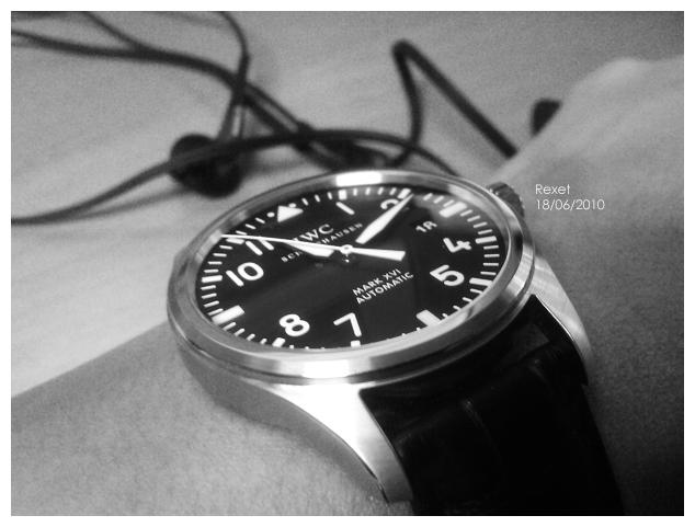 Breitling - La montre de pilote du jour - Page 18 IWC_Mark_XVI
