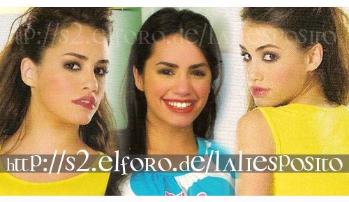 Marianos Espositos foto Ac2dba5457ec