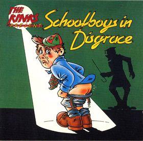 The Kinks - Página 2 Kinks-schoolboys-in-disgrace
