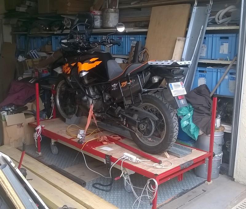 Fabrication d une table léve moto manuelle - Page 2 WP_20181227_001