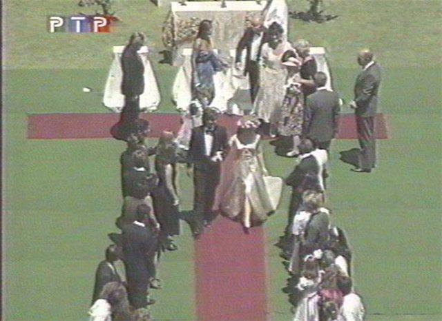 Свадьбы в сериалах 64141df1b265