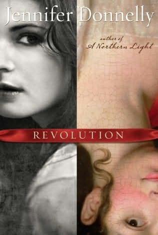 Révolution de Jennifer Donnelly N349924
