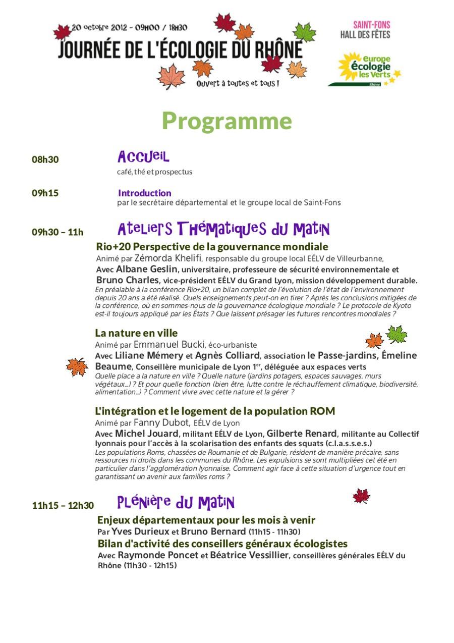 Europe Ecologie - Les Verts - Page 17 JDE-69-Programme-11