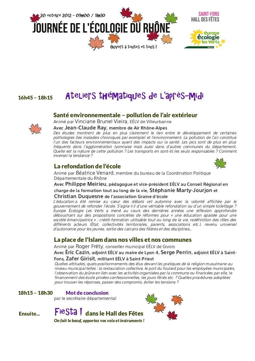 Europe Ecologie - Les Verts - Page 17 JDE-69-Programme-3