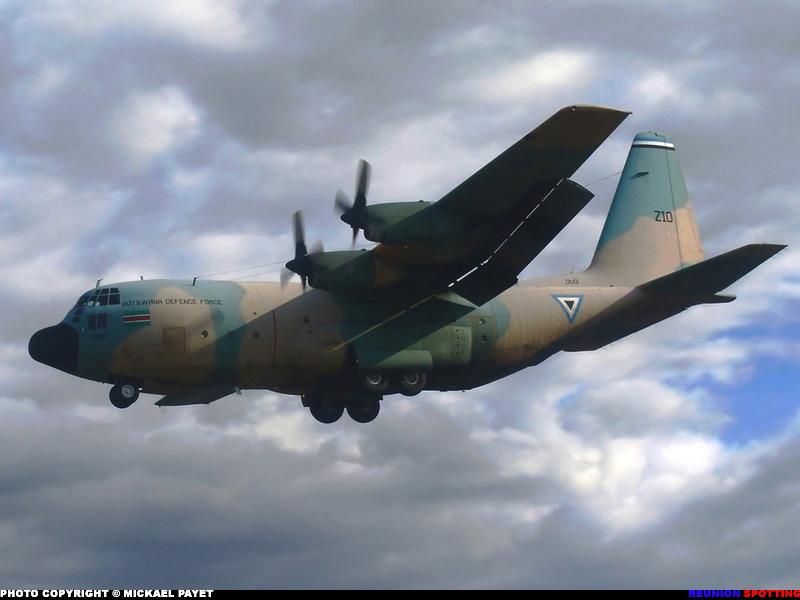 Armée du Botswana/Botswana Defence Force Z10_FMEE_MP_11