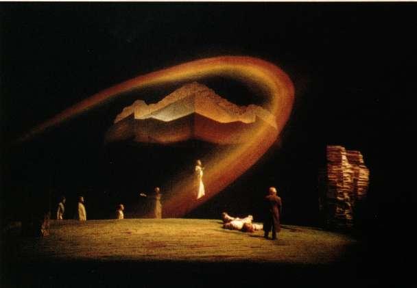 Wagner - Ring Barenboïm/Kupfer DVD Hall3a