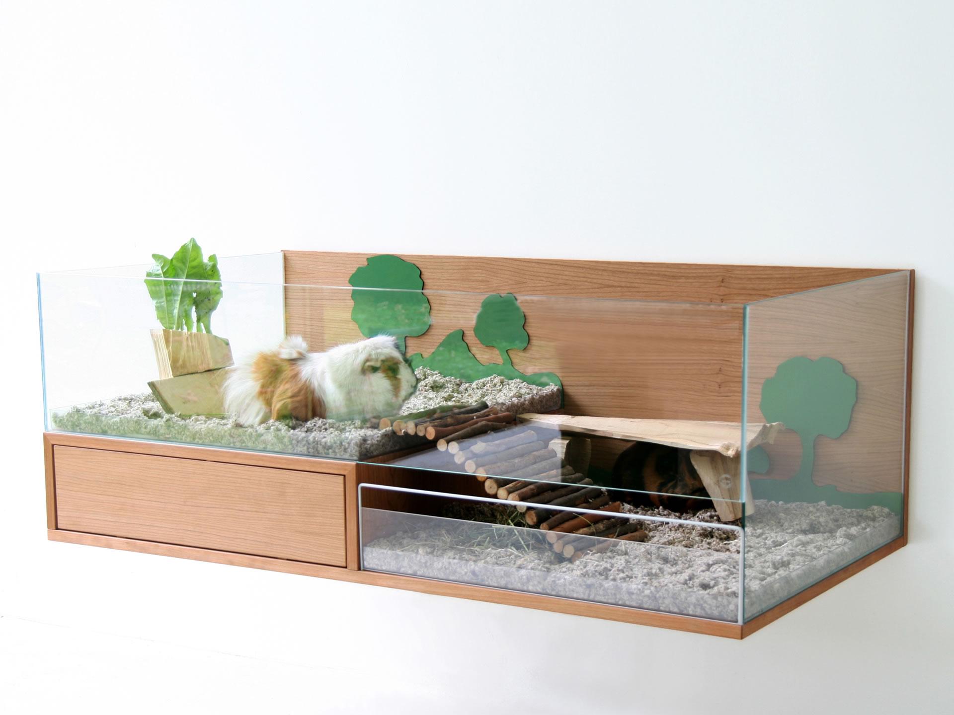 Ideas para jaula (sean super creativos!! espacio y presupuesto ilimitado) Meerschweinchen_penthouse