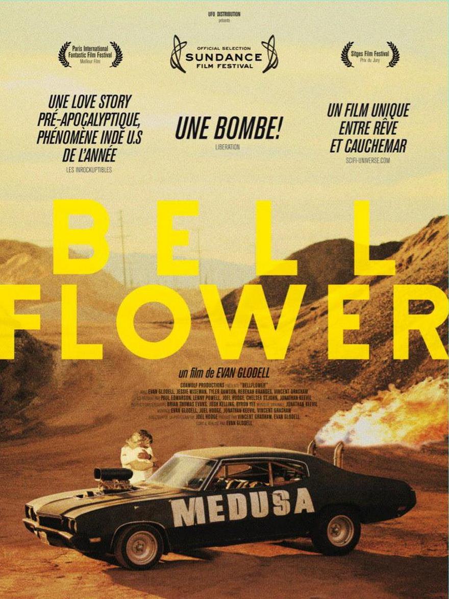 Bellflower Bellflower-affiche