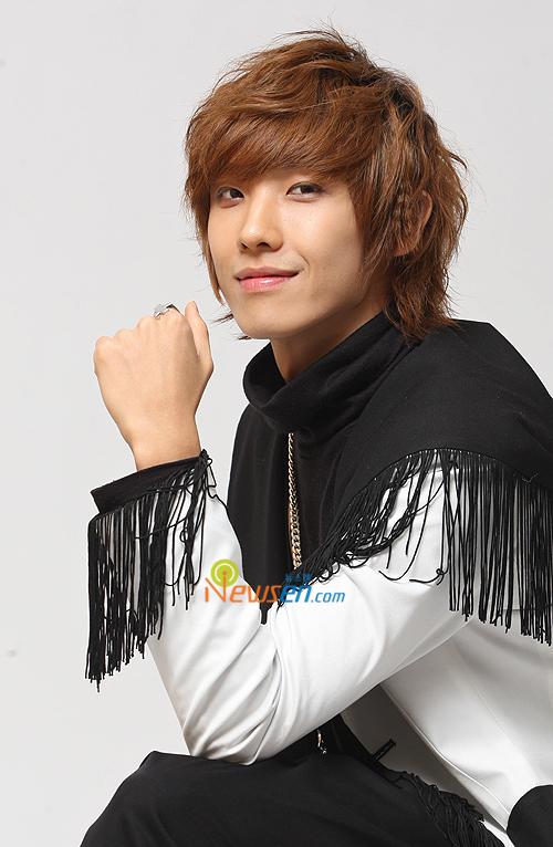 Year of the Dragon [OOC] Leejoon_hannah_20091117